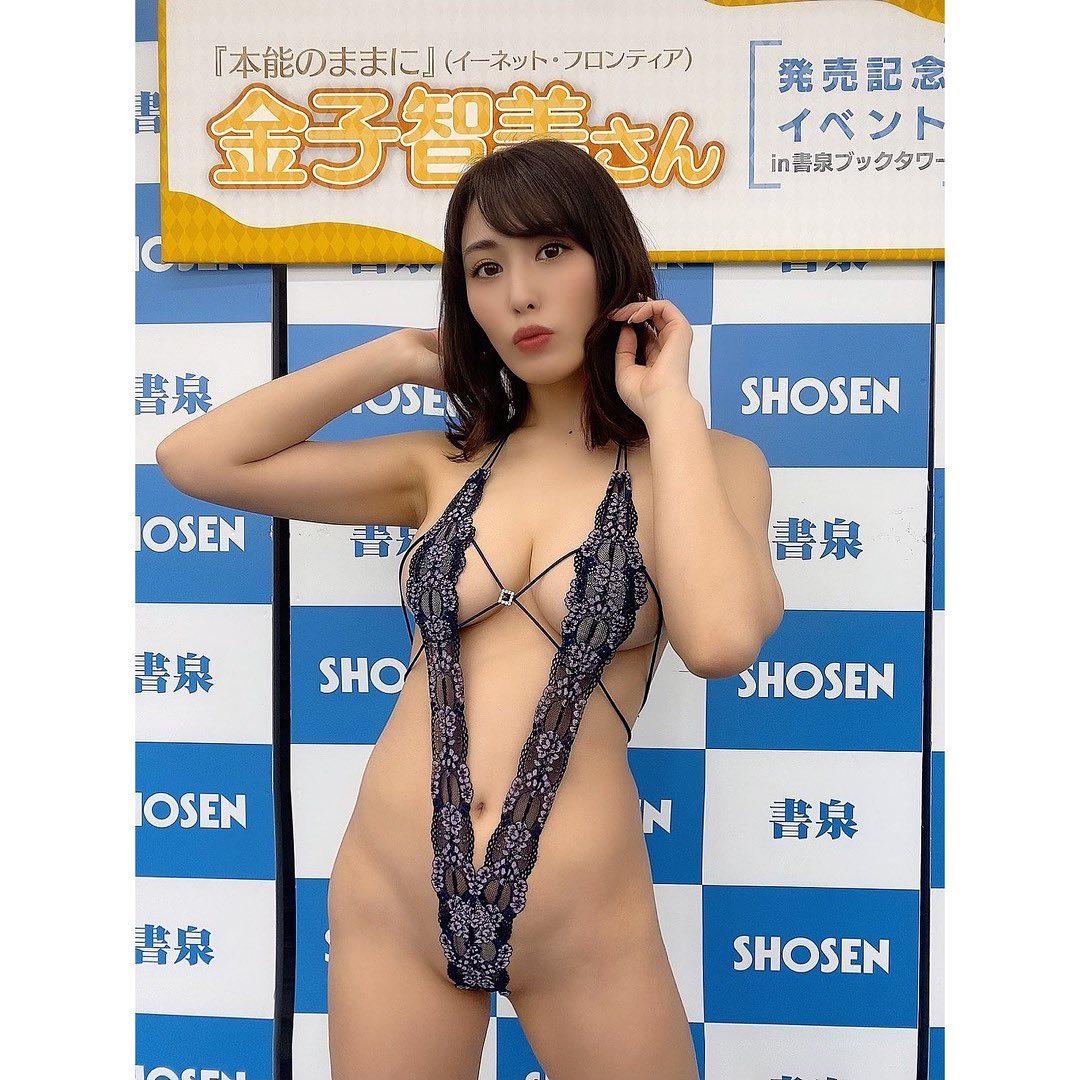 DVD「本能のままに」発売記念イベントの報告【金子智美さん/2020年12月28日】